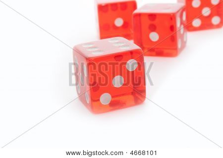One Dice Followed By 3