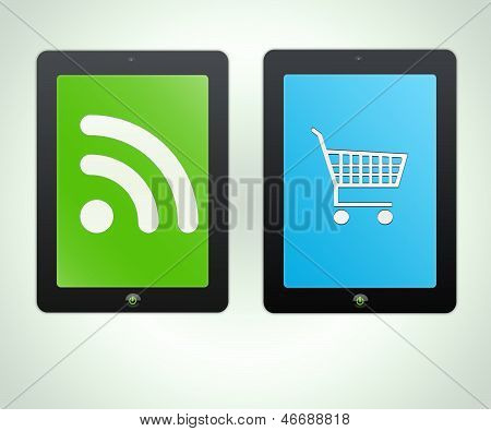 Tablet Computer, pad
