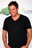 LOS ANGELES - JUN 8:  Bob Guiney at the 2nd Annual T.H.E EVENT at the Calabasas Tennis and Swim Cent