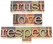 stock photo of respect  - trust - JPG