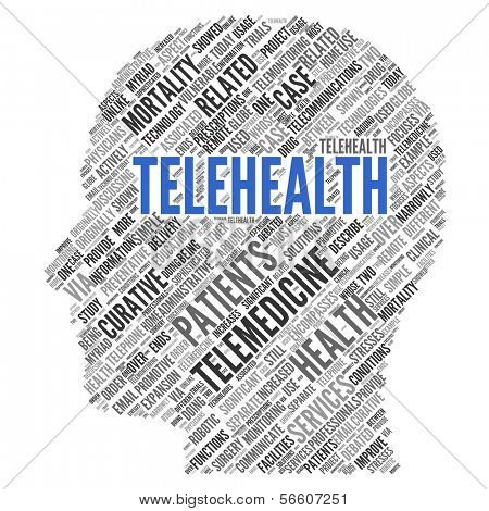 Telehealth | Conceptual wallpaper