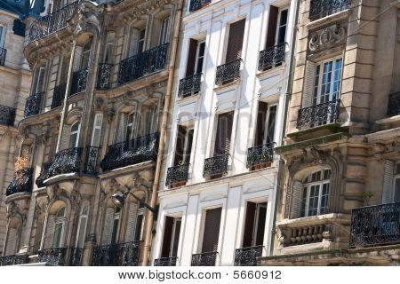 Beautiful Apartments Paris