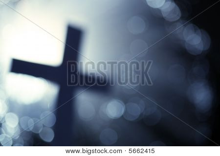 Abstract Cross