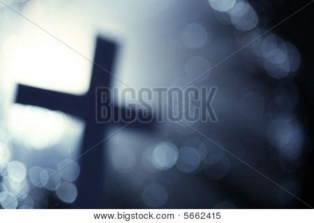 Abstract Cross