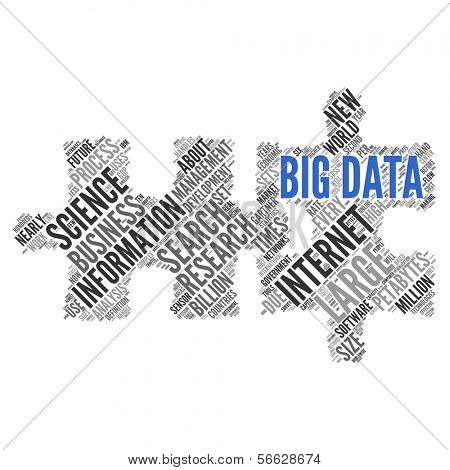 BIG DATA | Concept Wallpaper