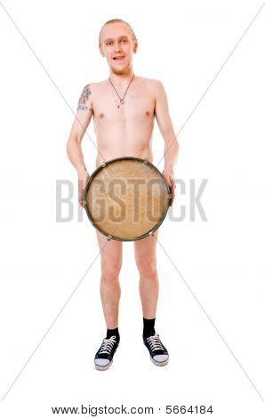Cool Drummer