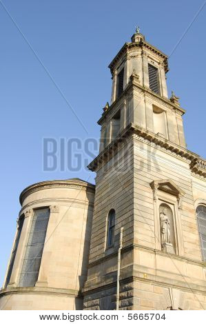 Glasgow Evangelical Church
