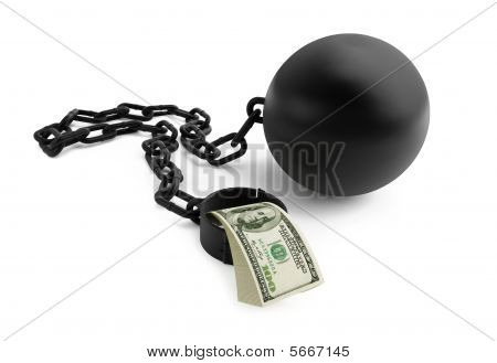 Shackle Dollar