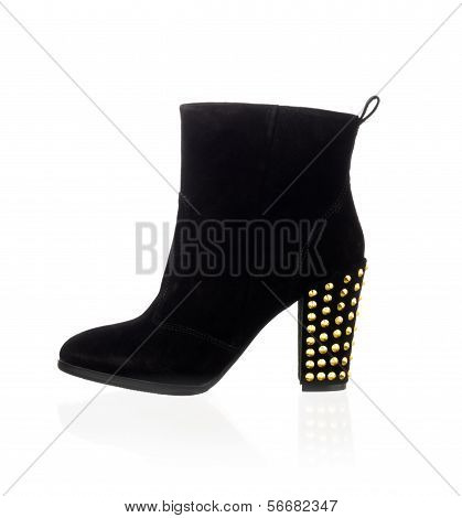 Fashionable women winter boot