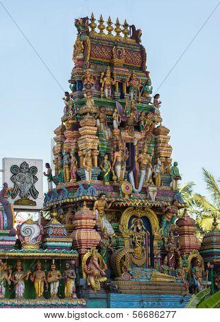 Sree Prasana Lakshmi Venkateshwara Swamy Temple In Bangalore.