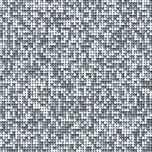 stock photo of shimmer  - Seamless shimmer background with shiny silver and black paillettes - JPG