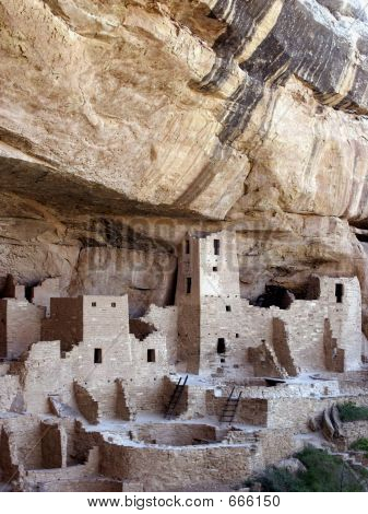 Cliff Palace Up Close