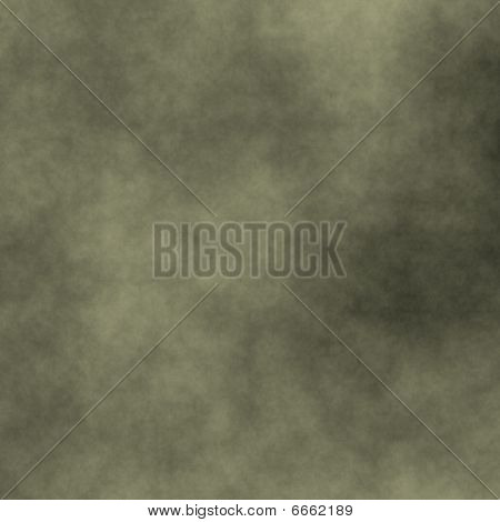 Textura densa de humo