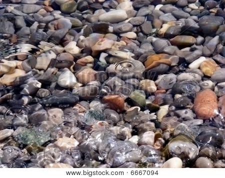 Sea Pebbles