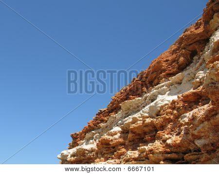 Steep Cliff