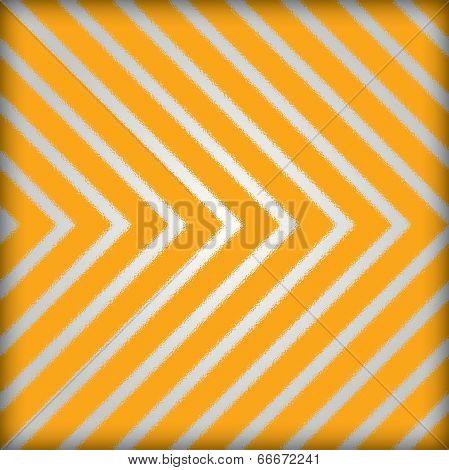 Irregular Edges Lined Background