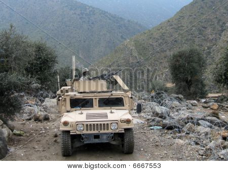 Us Army Operations In Afghanistan2