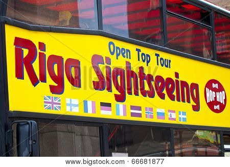 Riga Sightseeing