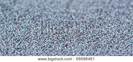 Poppyseed Background Image