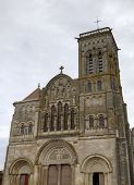 pic of magdalene  - Basilique  of St - JPG