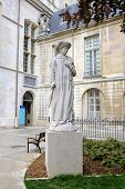 picture of duke  - Statue of Philip the Good  - JPG