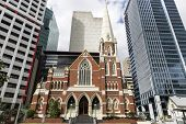 ������, ������: Brisbane Albert Street Uniting Church