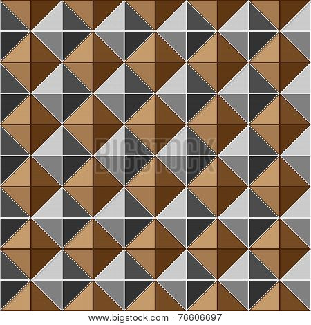 Two Tone Metalic Studs Seamless Texture