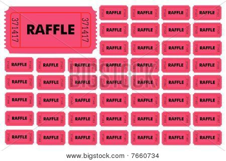 Raffle Tickets
