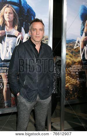 LOS ANGELES - NOV 19:  Jean Marc Vallee at the