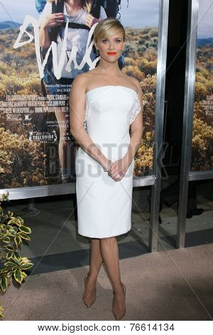 m LOS ANGELES - NOV 19:  Reese WItherspoon at the