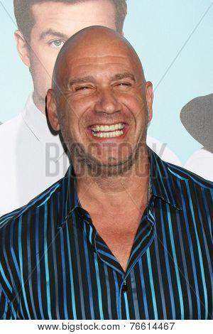 LOS ANGELES - NOV 20:  Bruno Amato at the