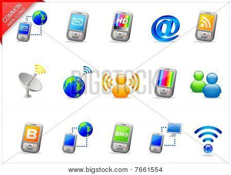 Universal Web icons 5