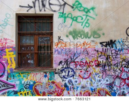 Urban Grafity