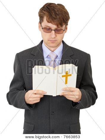 People Read Bible