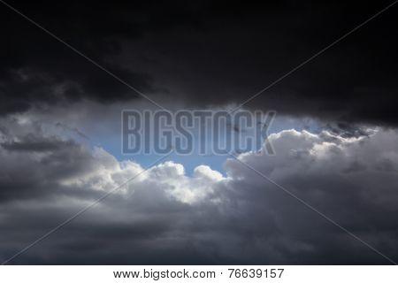 Storm Theme
