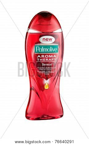 Shower Gel Palmolive Aroma Therapy