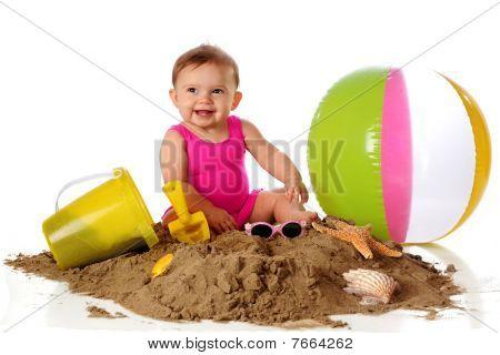 First Beach Play