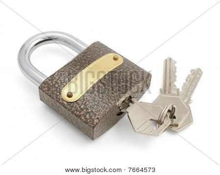 The Lock With Keys