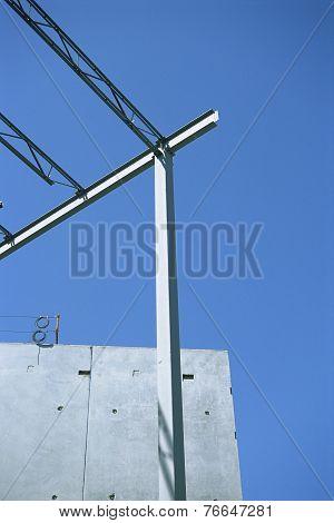 Concrete Wall Construction