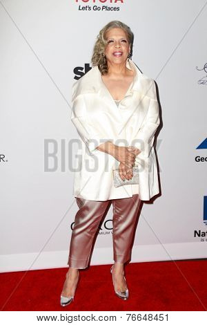 LOS ANGELES - NOV 19:  Patti Austin at the Ebony Power 100 Gala at the Avalon on November 19, 2014 in Los Angeles, CA