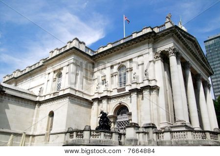 Tate Britain (Tate Gallery)