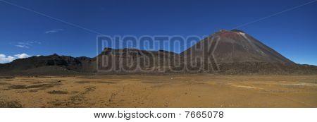 Mount Ngaurahoe