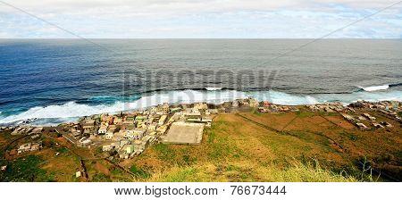 Mosteiros Landscape