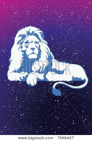Leo - The King of the Zodiac