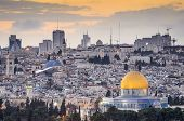 picture of aqsa  - Jerusalem - JPG