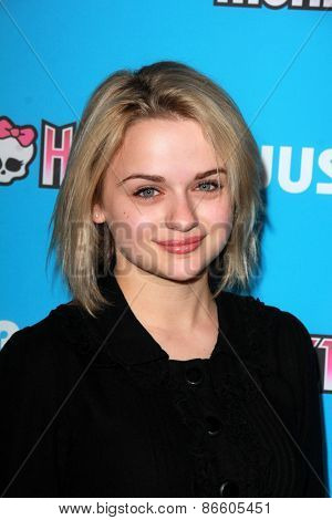 LOS ANGELES - MAR 26:  Joey King at the Just Jared's Throwback Thursday Party at the Moonlight Rollerway on March 26, 2015 in Glendale, CA