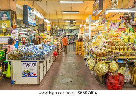 Waroros Market