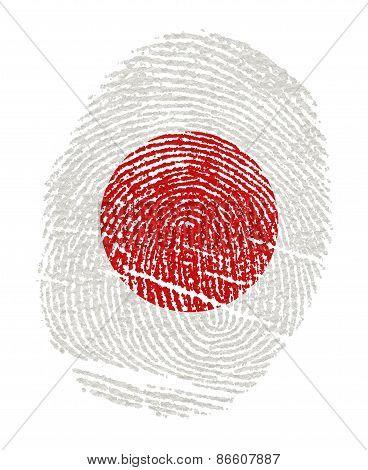 Japan Identity