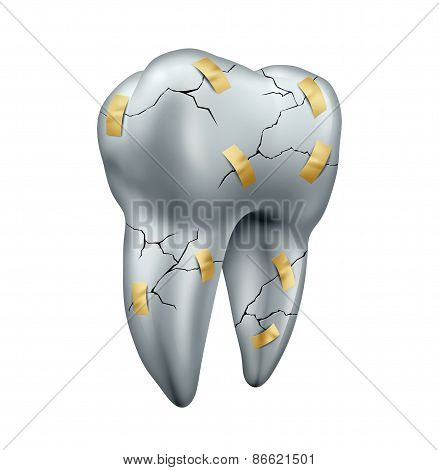Tooth Repair