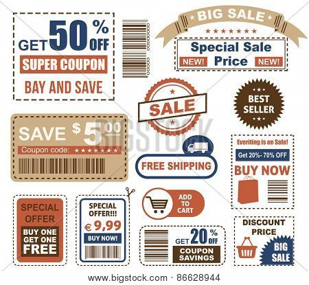 Coupon Collection